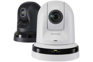 Panasonic выпустила передовую PTZ-камеру AW-HE42