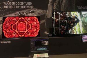 Panasonic показала прототип LCD-дисплея с яркостью 1000 нит