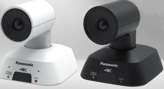 Panasonic AW-UE4WG/KG: идеальное решение для панорамной съемки