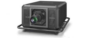 Panasonic выпустила самый компактный лазерник яркостью 50000 лм