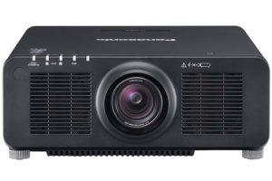 Новые 1DLP проекторы Panasonic с интересной технологией