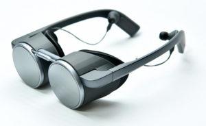 Первые в мире VR-очки с поддержкой HDR и UHD от Panasonic