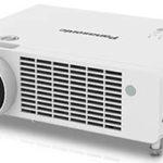 Два новых LED-проектора Panasonic для образования и конференций