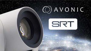 На российском рынке появились флагманские PTZ-камеры Avonic