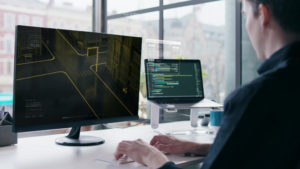 Axis Communications выпускает высокопроизводительную инновационную камеру Q1615 Mk III с поддержкой искусственного интеллекта