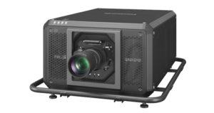 Новейшие проекционные и дисплейные решения Panasonic