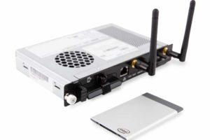 SMART вместо iQ-модулей будет выпускать OPS PC