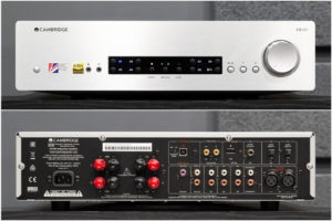 Усилитель Cambridge Audio CXA81