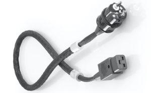 Inakustik выпустил сетевые кабели с воздушным диэлектриком
