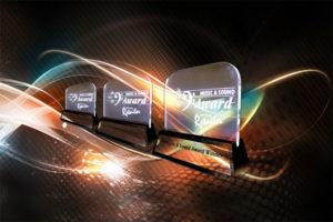 Shure стала трехкратным призером премии Music & Sound Awards